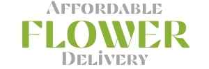 Affordable Flower Delivery