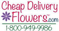 Cheap Delivery Flowers
