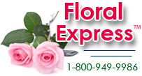 Floral Express