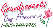 Grandparents Day Flowers
