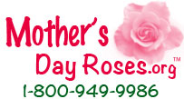 Send Mother's Day Roses