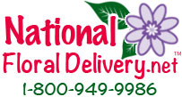 National Floral Delivery