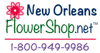 New Orleans Flower Shop