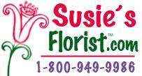 Susies Florist
